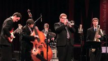 Charles Mingus Moanin: FHS Jazz Combo Mingus Competition