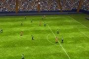 FIFA 14 iPhone-iPad - Real Madrid vs. CA Osasuna