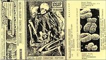 Delta Sleep Inducing Peptide  -  Ashford Mortuary (Psycho-therapy Sick Ward)  (1993)