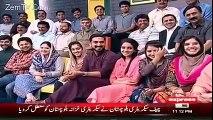 Maulana Fazal-ur-Rehman ne PM Nawaz Sharif ko KPK Govt. k Tor k lye Kia Offer ki? - Baba g ki mukhbari!