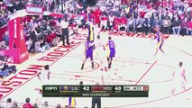 Kobe Bryant - Full Highlights 29 Points, 5 Rebounds, 7 Assists, 1 Steal @Rockets (19.11.2014)