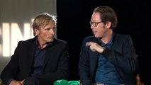 TIFF teaser: Viggo Mortensen et Reda Kateb pour Loin des hommes