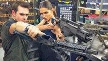 Deepika Padukone Takes Military Training   XXX The Return Of Xander Cage Climax Scene