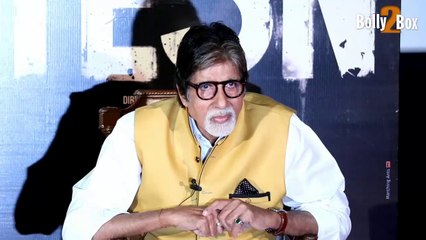Amitabh Bachchan Amar Singh a friend, has right to say anything
