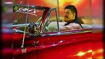 Eddie Guerrero - LATINO HEAT - VIVA LA RAZA - LIE CHEAT STEAL