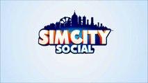 Simcity Social   City Music # 1