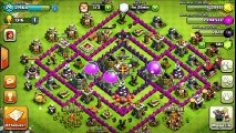 Clash Of Clans-Gobelins #33 (Talon d achille)