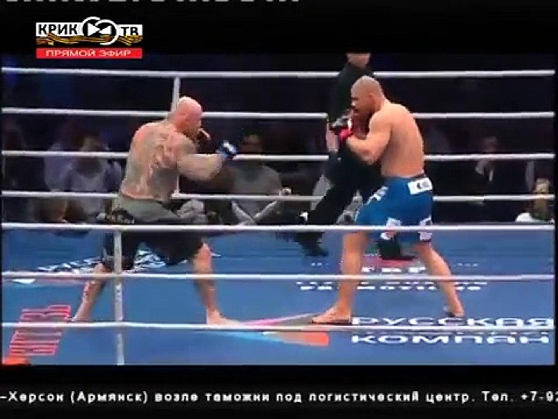 JEFF MONSON vs IVAN SHTYRKOV - Full Fight - Иван Штырков - Джефф Монсон - Полный бой