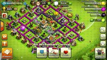 Clash Of Clans-Gobelins #25 (Defense Sicilienne)