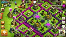 Clash Of Clans-Gobelins #19 (Le passage)