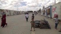 """Suriyeli """"Küçük Anne""""Lerin Büyük Yükleri"""