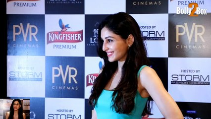 Pooja Chopra at Special Screening of 1920 London