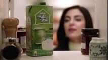 How Romantic Danish Taimoor And Maya Ali In New Commercial Ads Milk Pak