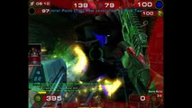 Unreal Tournament 2004: Classic Domination 2 Gameplay With a Lot of Mods