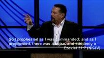 Speak God's Word Over Your Life Pastor Larry Huch 2014/11/23
