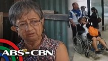 Failon Ngayon: Tamin Bala scam attacks senior citizen