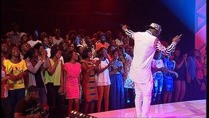 Prestation de Sidiki Diabaté à Tempo du samedi 7 mai 2016