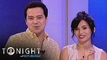 TWBA: Fast Talk with John Lloyd Cruz and Jennylyn Mercado