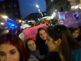 FlashMob.-Beliebers naples 12.11.11
