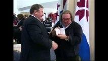 Gérard Depardieu : ses confidences bouleversantes sur la mort de Guillaume