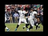 Tennessee Titans vs Jacksonville Jaguars 11/25/2012