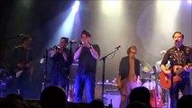 Bigmouth strikes again Calexico ft. Gaby Moreno @ Zagreb, Croatia 2016