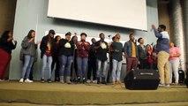 Good News Gospel Choir 36th Anniversary Mass Choir Rehearsal Worship Experience