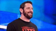 WWE BREAKING NEWS WWE Releases 2016 WWE King Barrett - WWE Releases Wade Barrett