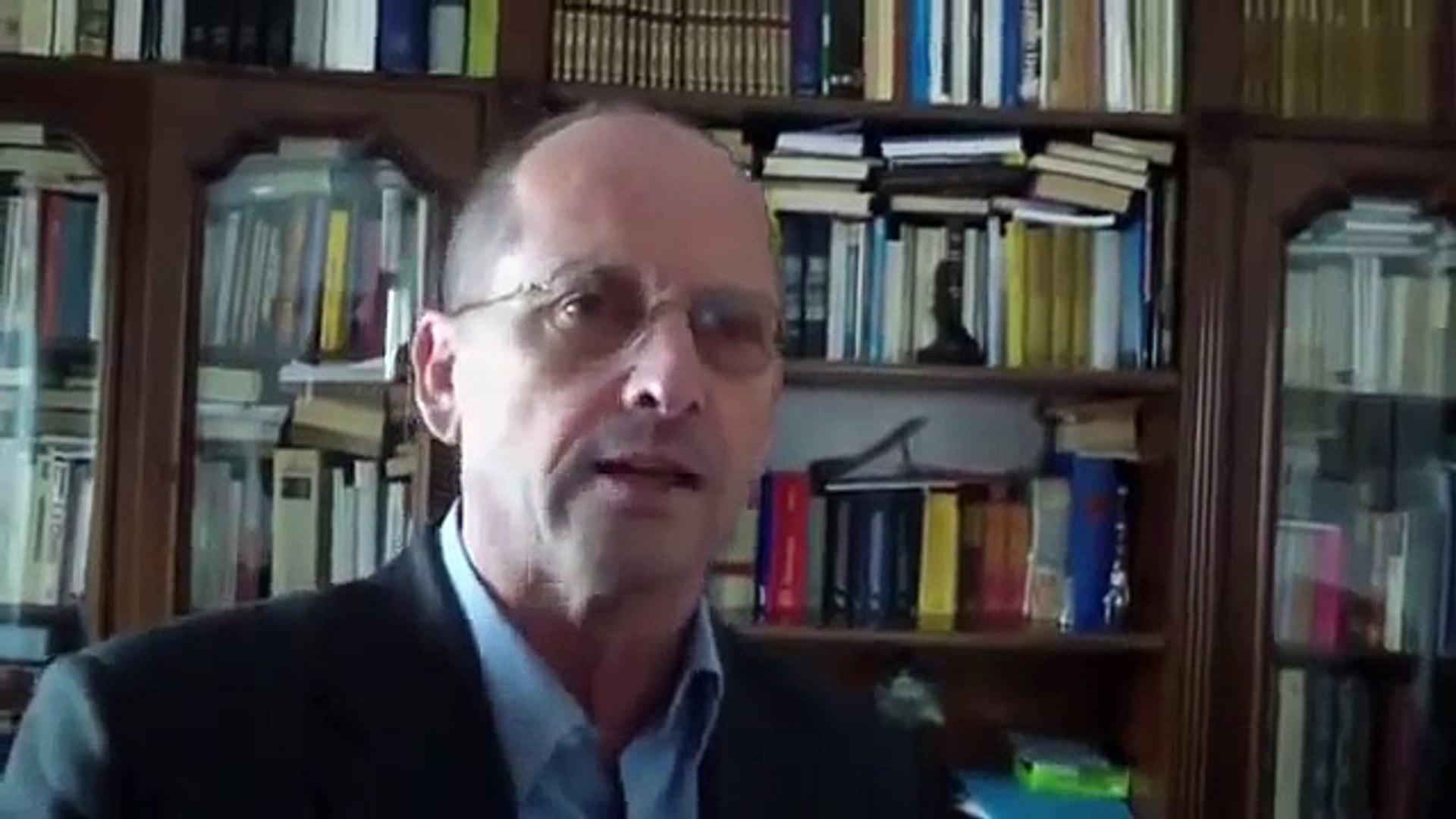 La bibbia non parla di creazione-Mauro Biglino ex traduttore delle Ed.S.Paolo