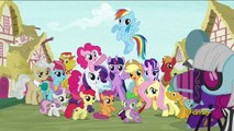 My Little Pony Season 6 Episode 7- Newbie Dash