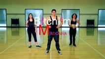 Bitch I m Madonna - The Fitness Marshall - Cardio Hip-Hop