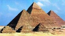 Le mystère des pyramides de Gizeh (Georges Vermard)
