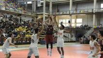 FCB Basket: El Barça Lassa Júnior gana el campeonato de España frente al Real Madrid (65-58)