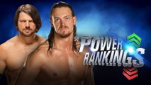 WWE - What is the Roman reigns and Triple H WWE rankings , Big Cass makes big impact on WWE Power Rankings on May 7, 2016 - WWE latest News
