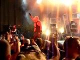 Motley Crue, Crue Fest, Saints of Los Angeles, 8/19/08