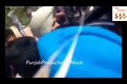 Babbu Maan Angry At a Fan