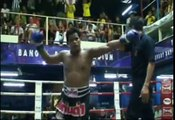 Rawai Muay Thai Camp Thailand Best Knock Outs of 2007