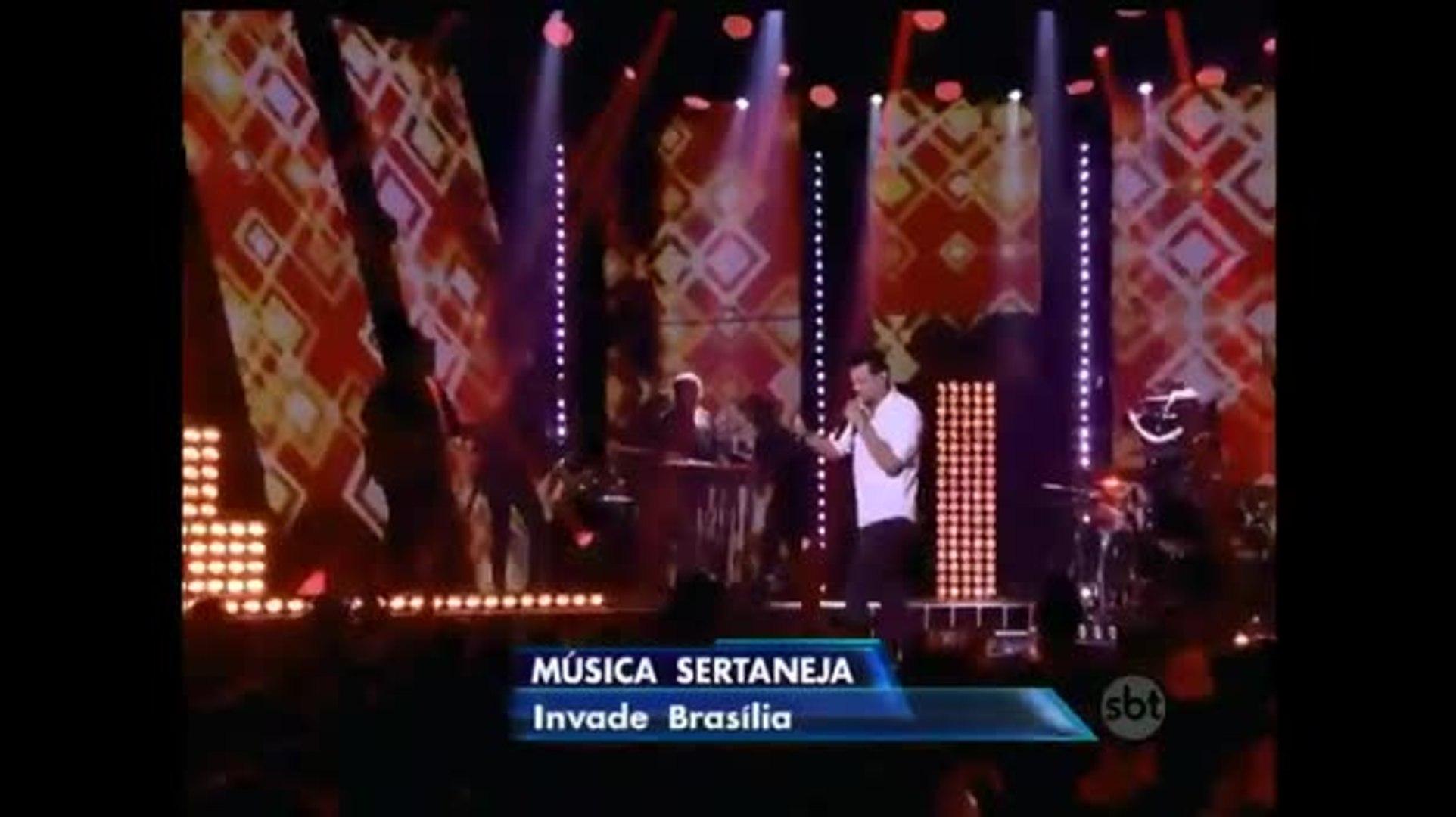 Sertanejo conquista até cidade conhecida pelo rock