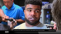 Dallas Cowboys Rookies Excited as Camp Starts