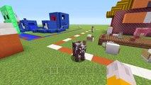 stampylonghead Minecraft Xbox - Building Time - Pond {3} stampylongnose stampy cat stampylonghead