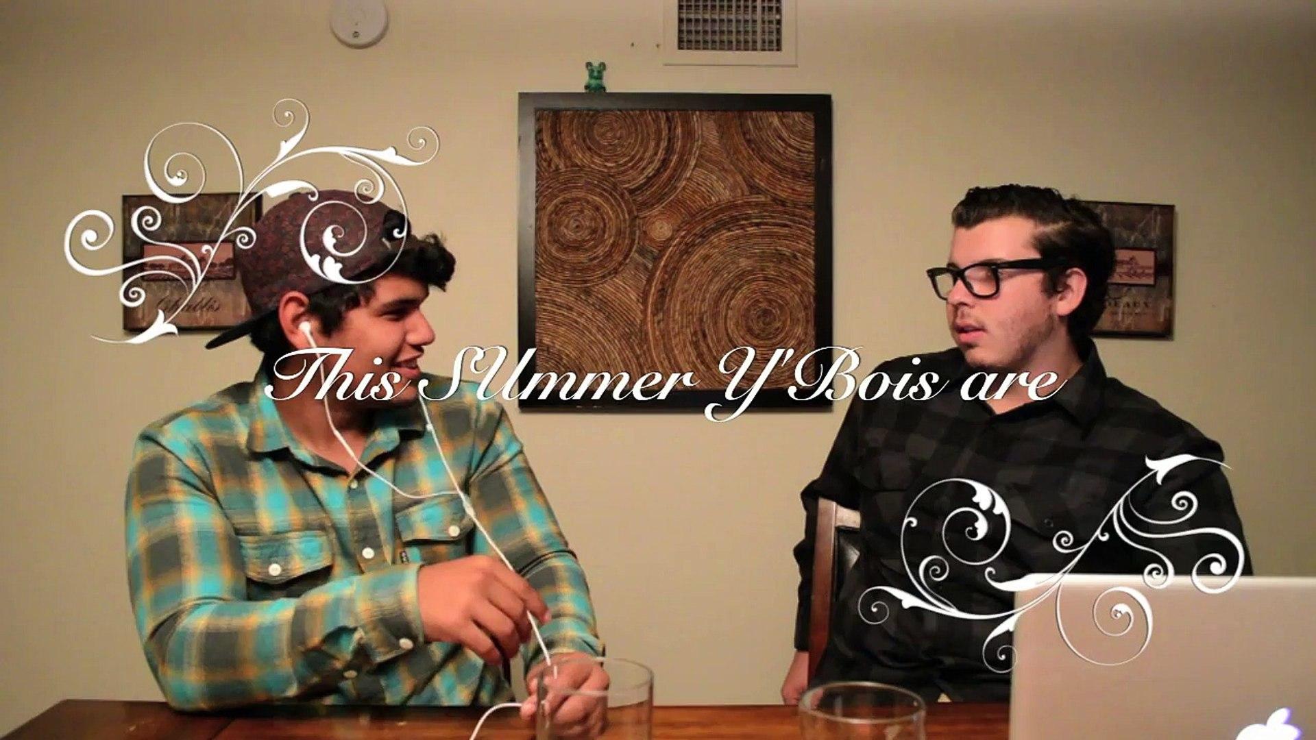 AP Parodies EPIC Comeback!!!(Teaser Trailer)
