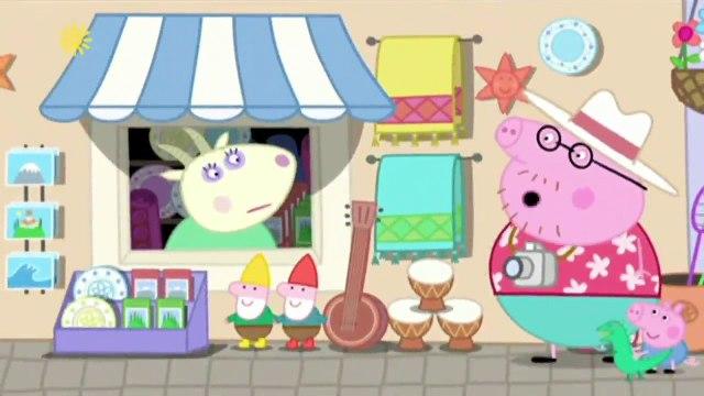 Peppa Pig English Episodes New Episodes 2015 Shopping