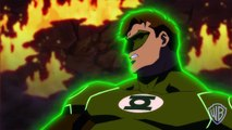 Justice League: War How Warner Bros Are Adapting Geoff Johns And Jim Lees Justice League
