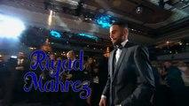 Riyad MAHREZ © la fiche de Riyad MAHREZ © Leicester