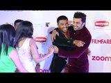 Ranveer Singh & Manish Paul's Comedy At Filmfare Awards 2016