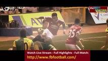 Memphis Depay vs Norwich City ( Away ) - Norwich City vs Manchester United 0-1 2016