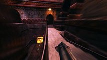 Quake III Arena - CPMA - Frag of the day 25