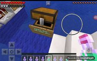 Minecraft-Total Fail- Total Wipeout