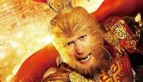 THE MONKEY KING 2 Trailer