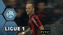 But Valère GERMAIN (89ème) / OGC Nice - AS Saint-Etienne - (2-0) - (OGCN-ASSE) / 2015-16